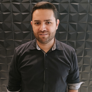 Rodrigo Capovilla da Luz